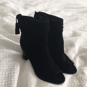 Shoes/ booties